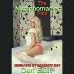 The Nymphomaniac Futa, Carl East
