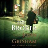 The Broker, John Grisham