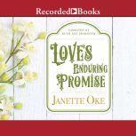 Love's Enduring Promise, Janette Oke
