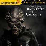 The Core (3 of 4), Peter V. Brett