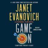 Game On Tempting Twenty-Eight, Janet Evanovich