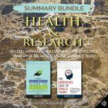 Summary Bundle: Health & Research   Readtrepreneur Publishing: Includes Summary of The Complete Guide to Fasting & Summary of The Dangerous Case of Donald Trump, Readtrepreneur Publishing