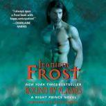 Bound by Flames A Night Prince Novel, Jeaniene Frost