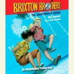 The Ghostwriter Secret Brixton Brothers, Book 2, Mac Barnett