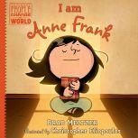 I Am Anne Frank, Brad Meltzer