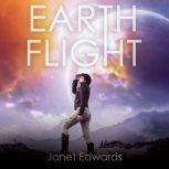 Earth Flight, Janet Edwards