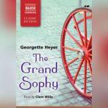The Grand Sophy, Georgette Heyer