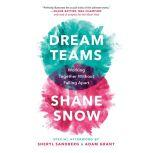 Dream Teams Working Together Without Falling Apart, Shane Snow