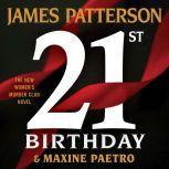 21st Birthday, James Patterson