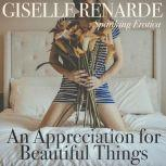 An Appreciation for Beautiful Things Spanking Erotica, Giselle Renarde