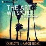 The Art Whisperer, Charlotte Elkins