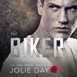 The Biker Romantic Suspense Short Story, Jolie Day
