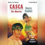The Warrior, Barry Sadler