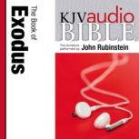 Pure Voice Audio Bible - King James Version, KJV: (02) Exodus, Zondervan