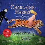 Definitely Dead, Charlaine Harris