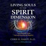 Living Souls in the Spirit Dimension The Afterlife and Transdimensional Reality, Chris H. Hardy