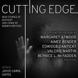 Cutting Edge New Stories of Mystery and Crime by Women Writers, Joyce Carol Oates