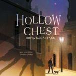 Hollow Chest, Brita Sandstrom