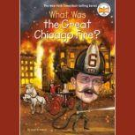 What Was the Great Chicago Fire?, Janet B. Pascal