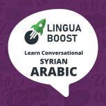 LinguaBoost - Learn Conversational Syrian Arabic, LinguaBoost