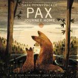 Pax, Journey Home, Sara Pennypacker