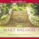 The Proposal, Mary Balogh