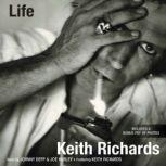 Life, Keith Richards