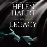 Legacy, Helen Hardt