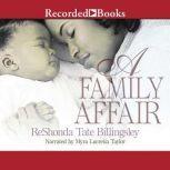 A Family Affair, ReShonda Tate Billingsley
