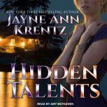 Hidden Talents, Jayne Ann Krentz
