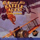 G-8 and His Battle Aces #24 Staffel of Beasts, Robert Jasper Hogan
