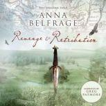 Revenge and Retribution, Anna Belfrage