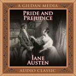 Pride and Predjudice An A+ Audio Study Guide, Jane Austen