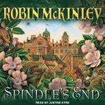 Spindle's End, Robin McKinley