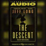 The Descent, Jeff Long