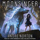Moonsinger, Andre Norton