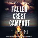 Fallen Crest Campout A Fallen Crest/Crew crossover novella, Tijan
