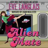Alien Mate 1, Eve Langlais