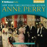 Dorchester Terrace A Charlotte and Thomas Pitt Novel, Anne Perry