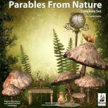 Parables from Nature Complete Set, Margaret Gatty