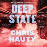 Deep State A Thriller, Chris Hauty