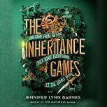 Inheritance Games, Jennifer Lynn Barnes