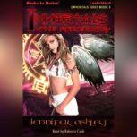 The Redeeming, Jennifer Ashley