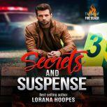 Secrets and Suspense A Christian Romantic Suspense, Lorana Hoopes