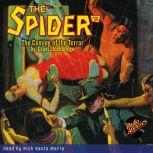 Spider #36 The Coming of the Terror, The, Grant Stockbridge