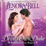 The Devil's Own Duke, Lenora Bell