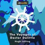 The Voyages of Doctor Dolittle, Hugh Lofting