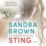 Sting, Sandra Brown