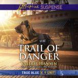 Trail of Danger, Valerie Hansen