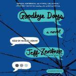 Goodbye Days, Jeff Zentner